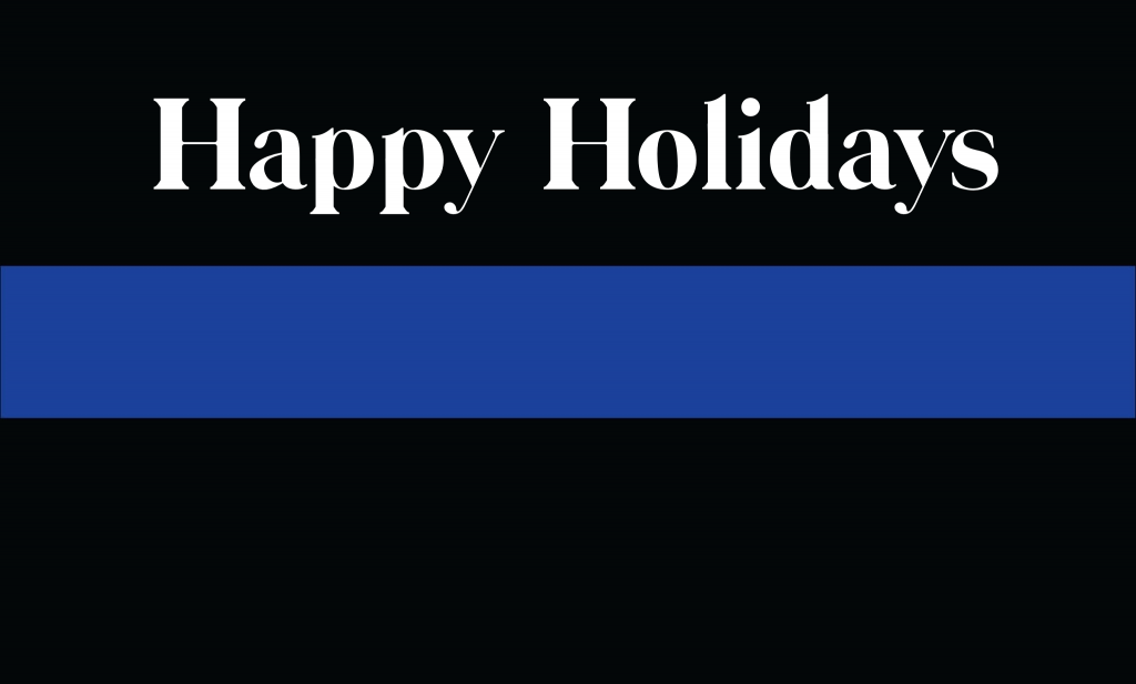 The Frenchtown Police Department would like to wish you and your families a very special Happy Holidays!